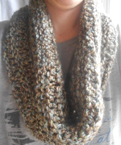 drop stitch cowl 2